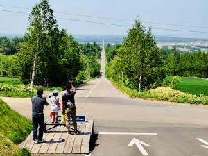 hokkaido-190722-Road to Heaven